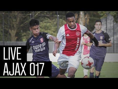LIVE Ajax O17 - PSV O17