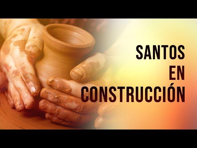 BEATO CARLOS MANUEL ( Santos en Construcción)