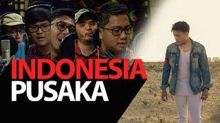 INDONESIA PUSAKA -- EDM VERSION (RJL 5 FT NIGHT FURY)