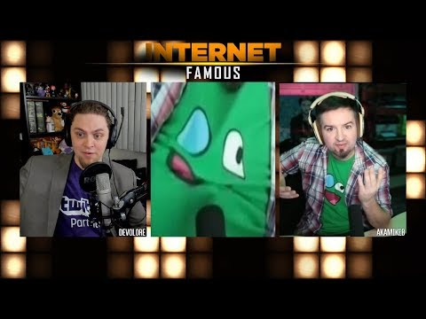 Two Guys and JPEG w/5hizzle - INTERNET FAMOUS #007