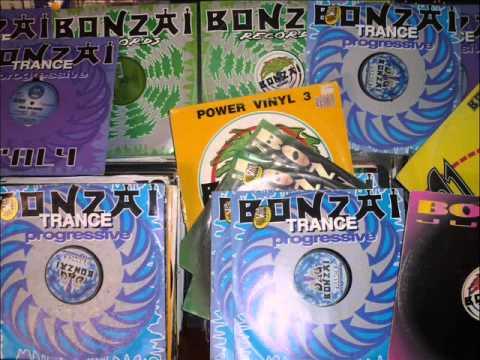 MEMBERS BONZAI RECORDS  HARD TRANCE   FRANK OHM
