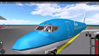 SFS Roblox - Boeing 737-800 [Will be updated]