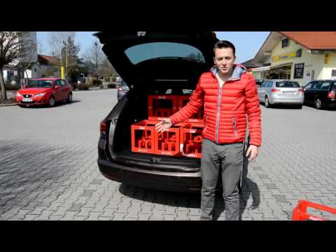 Der neue Opel Astra Sports Tourer (2016) im RADIO DEEZLE Autocheck