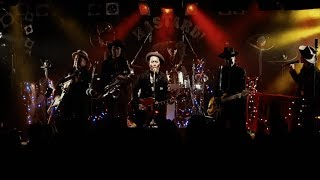 THE COLTS最新アルバム「BASTARD!」から「Boys from the County Jail」P...