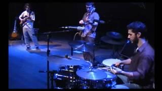 Quarteto Rio Vermelho - Gota de Chuva
