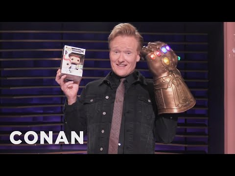Cover Lagu #CONAN Is Returning To #SDCC stafamp3