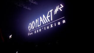 Gambar cover EXO PLANET#2 - The EXO'luXion in SEOUL - Promise 約定 약속(EXO 2014) (成員合集Focus FULL Ver.)
