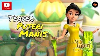 Puteri - Teaser Puteri Manis [HD]