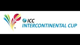 vuclip ICC Intercontinental Cup 2017 - UAE vs Afghanistan (DAY 2)