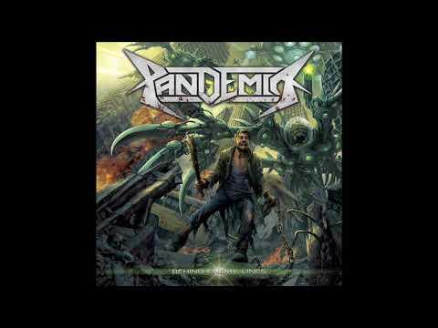 Pandemia - Behind Enemy Lines (Full Album, 2018)