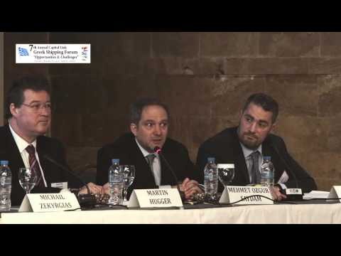 7th Annual Greek Shipping Forum - Acquisition of Non Performing Shipping Loans