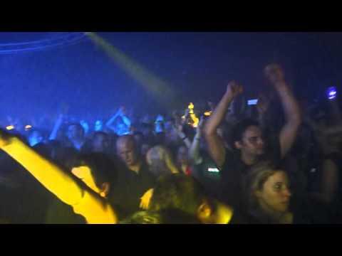 Seb Fontaine @ Cream Grand Finale Pt1 @ Nation, Liverpool 17-10-15