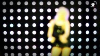 Las Culisueltas - Pienso En Ti (Video Oficial) [Enero 2012]