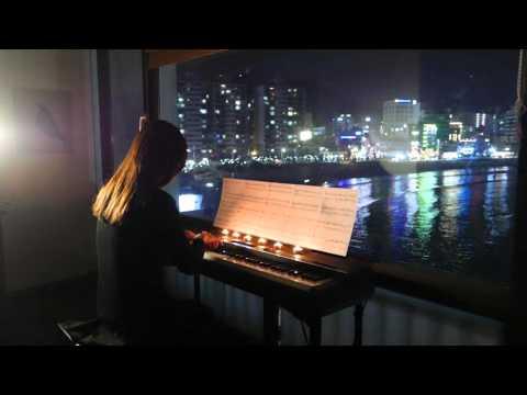 내가 너의 곁에 잠시 살았다는 걸 (That I was once by your side) - 유희열 (Yoo Hee Yeul) 피아노 연주 Piano Solo by VikaKim