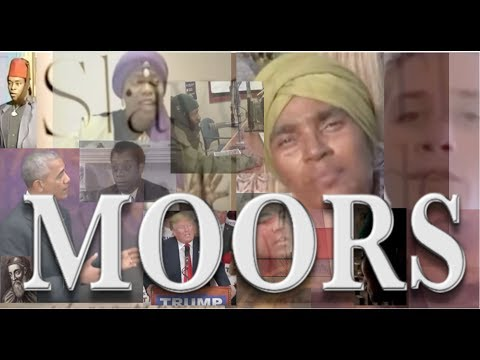 NEW JUNE 2017 MOORISH HISTORY IS AMERICAN HISTORY