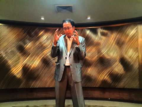 Tung Desem Waringin's Dahsyat Recommendation Mastermind Trader SharesXpert Indonesia