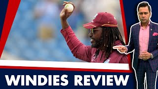 #CWC19: WINDIES Review: Why did the dark horses fail? | #AakashVani