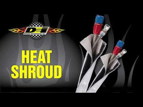 Heat Shroud