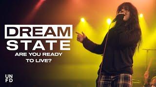 Смотреть клип Dream State - Are You Ready To Live