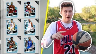 *DIAMOND* DISCARD CHALLENGES - NBA 2K17