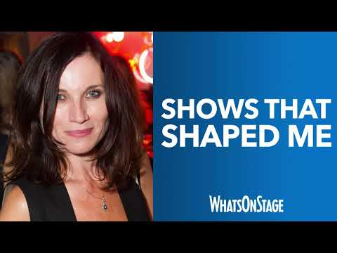 s That Shaped Me: Kate Fleetwood