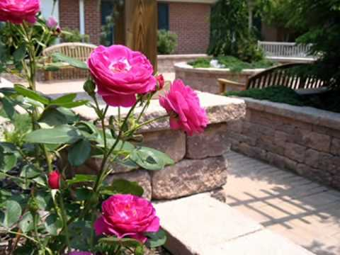 Landis Homes Prayer And Memory Garden I Come To The