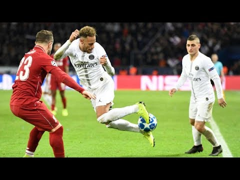 Neymar Jr - 101 Insane Humiliating Skills HD|