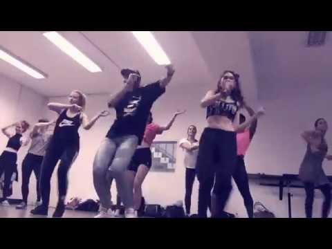 "Kevin Lyttle ""Turn Me On"" Mash It Up Fitness | Choreo by Alicja Blachut | Danceworks London"
