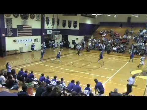 Harmon Hawks 2009-10 Highlight Film, Part 2