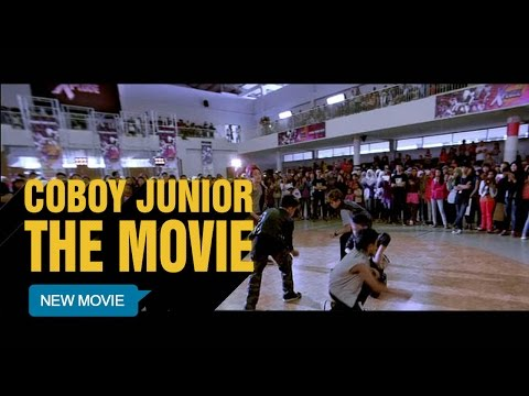 Coboy Junior The Movie - Resiko Orang Cantik Dance Cover Version