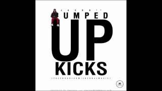 Jacob Es - Pumped Up Kicks (prod. Brian Dorsey)