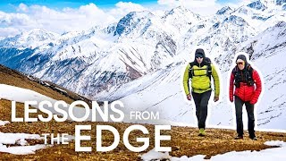 The Fastest Way To Cross The Himalayas | Lessons From The Edge - Part 1