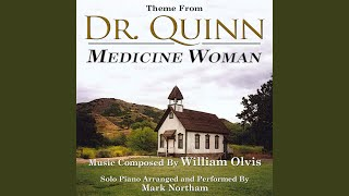 Dr. Quinn: Medicine Woman - Main Theme for Solo Piano