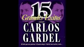Tango Argentino -- Carlos Gardel