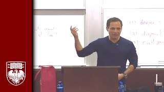 Harvey Levin Talks about Privacy and the Media with University of Chicago Law Students