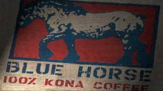 Kona coffee is all hand & love labor