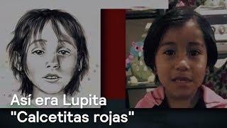 Surge video de Lupita, la niña asesinada