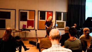 Trigg & Gusset - White Condor (Live @ Fluister Dordrecht)