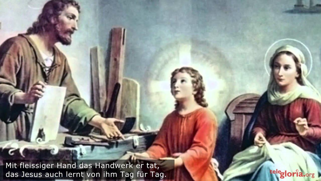 Josef Vater Von Jesus