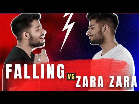 falling-x-zara-zara-(mashup-by-manhar)- -earphones-recommended-✨