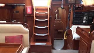 Oyster  55 Cutter - Boatshed - Boat Ref#214144