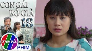 THVL | Con gái bố già - Tập 18[5]: Ruby buồn buồn khi thấy ba thiên vị Kim Cương