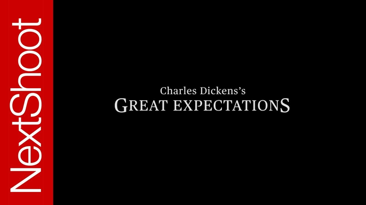Great Expectations By Charles Dickens Symbolism In Great