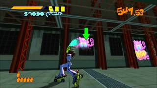Download Jet Set Radio HD - Fight or Flight Mp3 and Videos