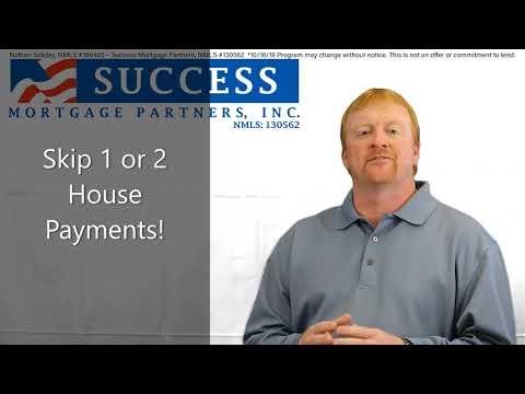 USDA Loans - USDA Interest Rates - USDA Streamline Refinance - Four Benefits!