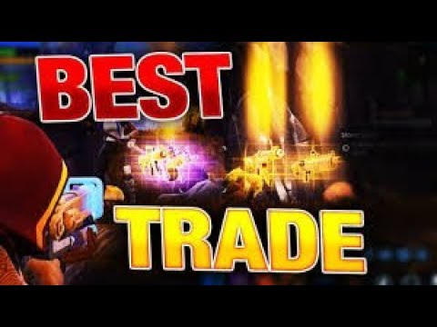 giving weapons to legit traders