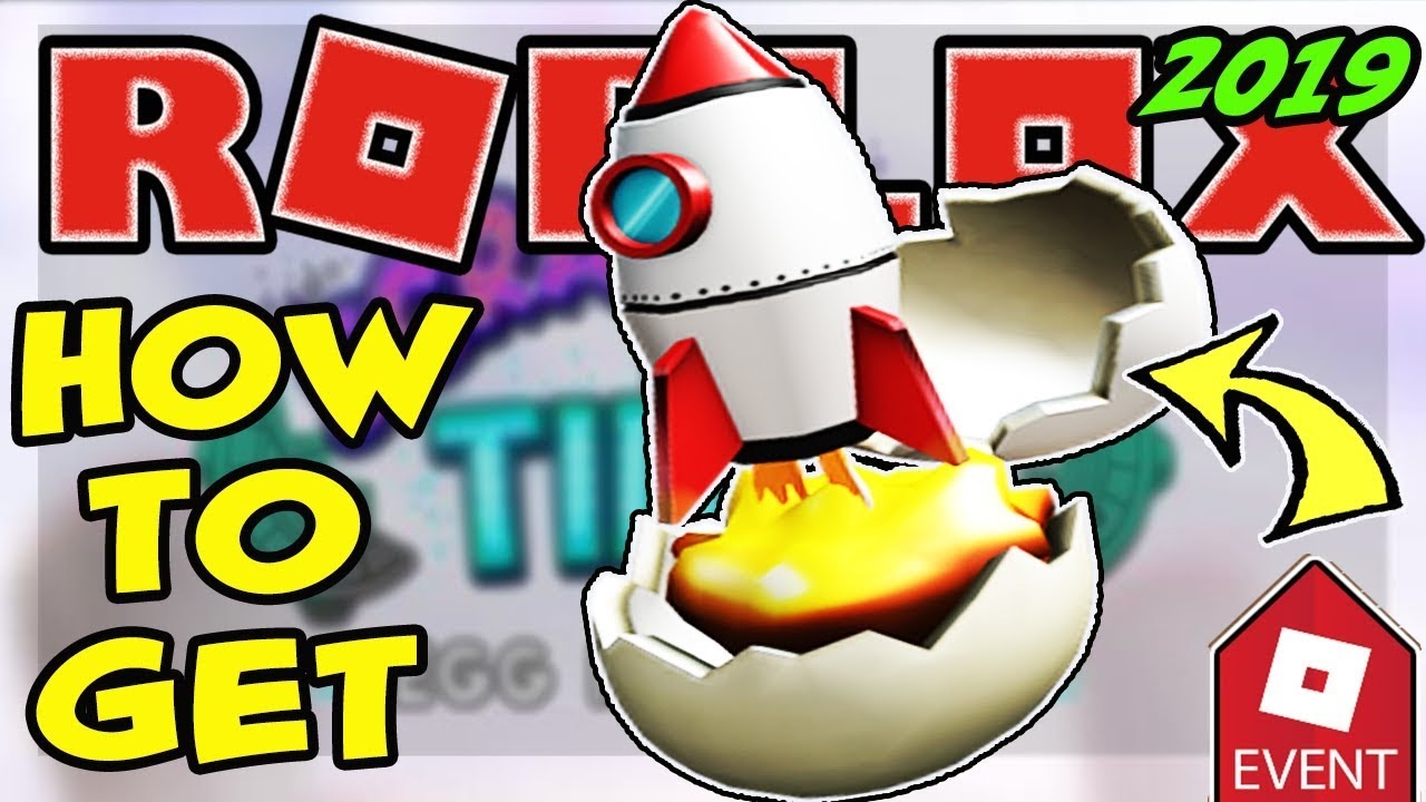 Event How To Get The Rocket Eggscape Egg Roblox Egg Hunt 2019 Natural Disaster Survival - bunny tummy roblox