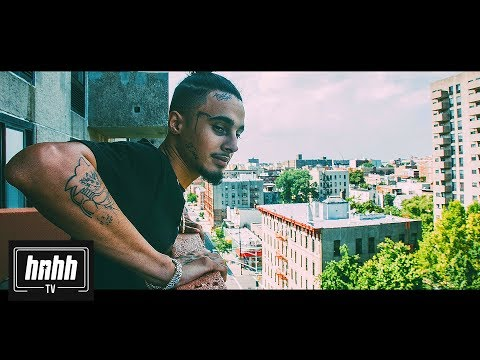 Wifisfuneral Visits his Grandma in the Bronx with HNHH (Boy Who Cried Wolf Mini Doc)