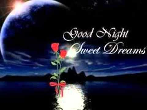 Good Night Sweet Dreams Whats App Video Message Youtube
