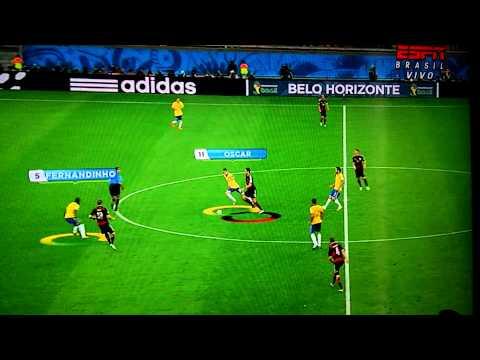 Os 7 erros da Seleção Brasileira no vexame!